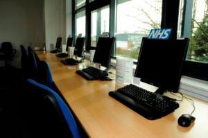 NHS PCs