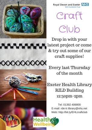 EHL Craft Club