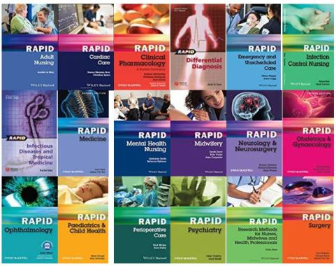 'Rapid' e-book titles
